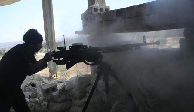 Syria: co najmniej 301 tys. ofiar śmiertelnych wojny