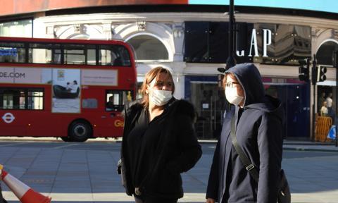 W Wielkiej Brytanii o 413 wzrosła liczba zmarłych z powodu koronawirusa, łącznie już 20732