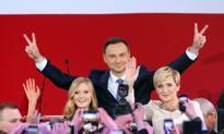 Sondaż Ipsos: Andrzej Duda wygrywa wybory prezydenckie
