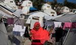 2,5 tys. uchodźców objętych kwarantanną w obozie w Grecji