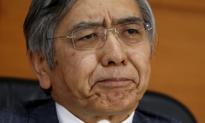 Znów wstrząsnęło japońską giełdą. Kuroda zawiódł oczekiwania