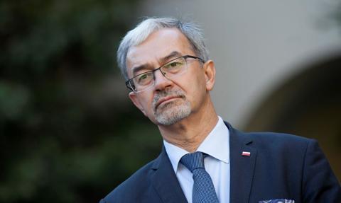 Kwieciński: PGNiG nie ograniczy dostaw gazu i energii z powodu zadłużenia