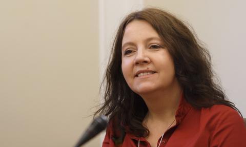 Lichocka: Nacjonalizacja wolnych mediów nie powinna wchodzić w rachubę
