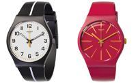 Ubywa chętnych na szwajcarskie zegarki