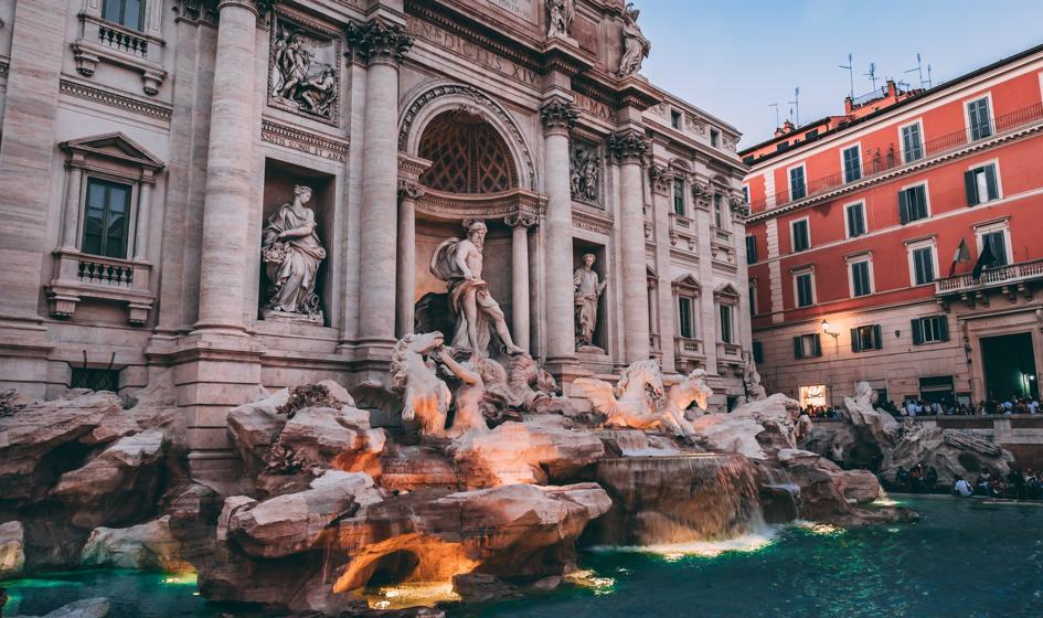 Wjazd do Włoch z zaświadczeniem o szczepieniu, wyleczeniu lub z testem