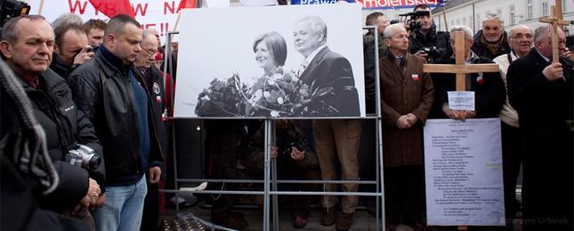 Dziś szósta rocznica katastrofy w Smoleńsku