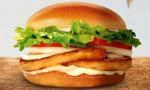 Burger King wprowadził do sieci bezmięsne hamburgery