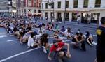Studenci w Hiszpanii rozpoczęli strajk generalny