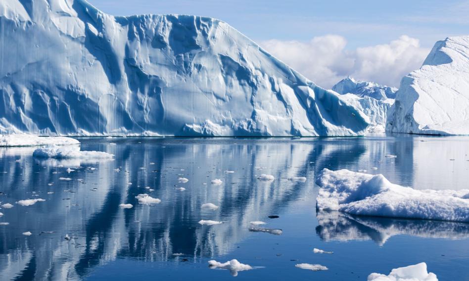 KE chce zakazu pozyskiwania nowych złóż ropy naftowej, węgla i gazu w Arktyce