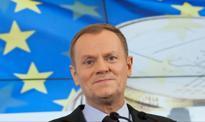 Donald Tusk szefem Rady Europejskiej