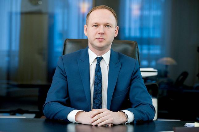 Przewodniczący KNF Marek Chrzanowski