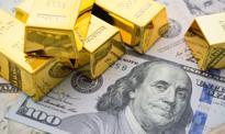 Korekta na rynku złota. Winne wyższe stopy w USA