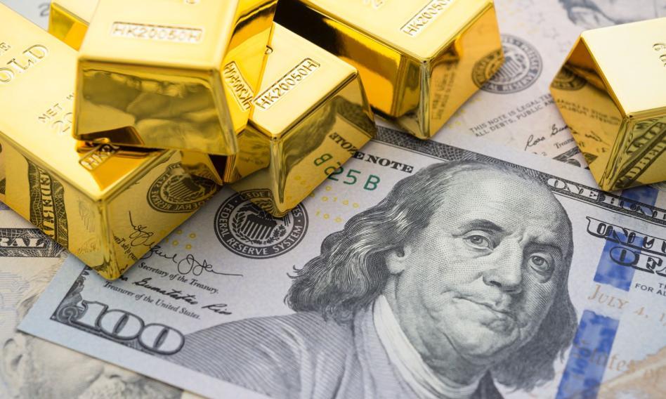 Kurs złota powyżej 1900 USD/oz. Rynek wraca do trendu wzrostowego?