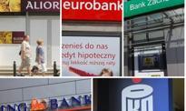 Inwestorzy chcą cięć w bankowości