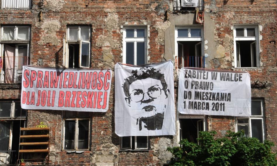 Jolanta Brzeska i Andrzej Rzepliński honorowymi obywatelami Warszawy