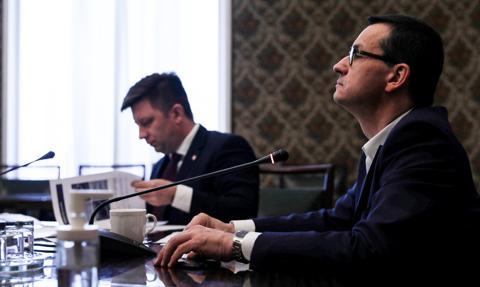 Dworczyk: Słowa ministra Gowina ws. budżetu UE nie odzwierciedlają stanowiska rządu