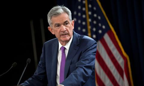 Szef Fed: Ożywienie amerykańskiej gospodarki jest nadal słabe