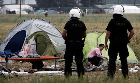 KE wskazuje na problemy z migracją i bezpieczeństwem u sąsiadów ze wschodu