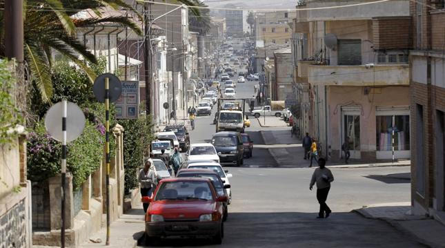 Erytrea: rząd przed trybunał