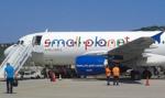 Opóźnienia lotów Small Planet - jak ubiegać się o odszkodowanie
