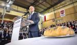 Maliszewski: Za PO można było kupić mniej bochenków chleba niż obecnie