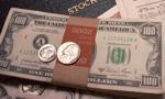 Dolar jest coraz droższy
