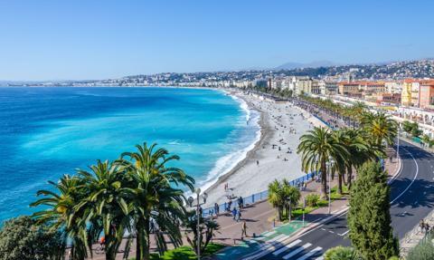 Nicea wpisana na listę światowego dziedzictwa UNESCO
