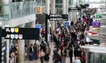 Tysiące podróżnych zablokowanych na lotnisku w Bangkoku