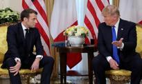 USA nie odpuszczają Francji. Będą dodatkowe cła