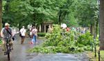 PIU: 12 tys. szkód związanych z ulewami