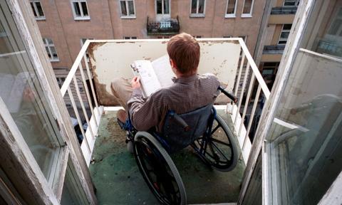500+ dla niepełnosprawnych. Rusza nabór wniosków o dofinansowanie kosztów opieki