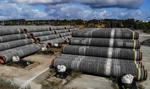 Organizacja ekologiczna: Budowa gazociągu Nord Stream 2 wstrzymana