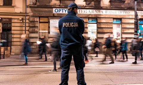 Brakuje chętnych do pracy w policji. Najgorsza sytuacja w dużych miastach