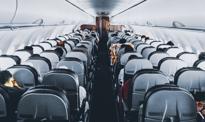 """Przewoźnik lotniczy wyciągnie konsekwencje wobec """"niepokornego"""" pasażera"""