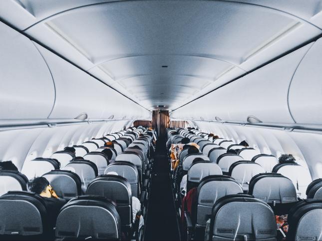 Od 202 roku zmiana w przepisach lotniczych