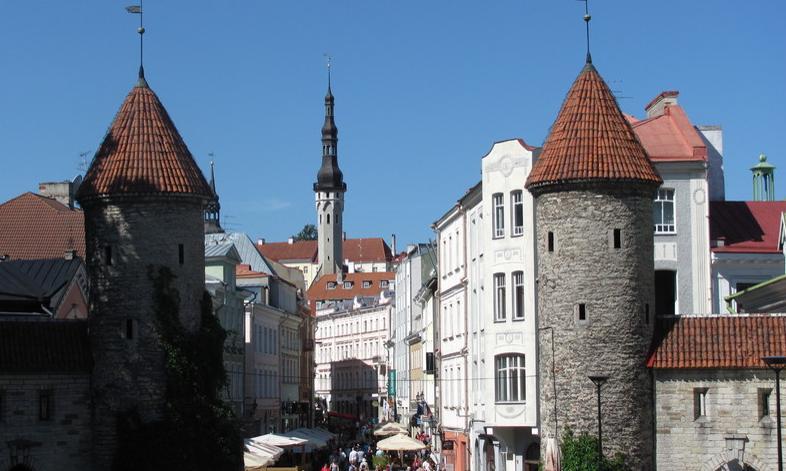 Estoński funkcjonariusz porwany do Rosji