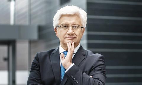 Prezes zarządu Idea Banku wiceprezesem Getin Noble Bank