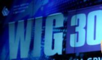 Zarobki członków zarządów spółek z WIG30