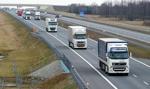 18 osób rannych w wyniku wypadku na autostradzie A2
