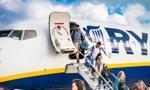 Samolot nie wystartował z Gdańska, bo na pokładzie była kobieta zakażona koronawirusem