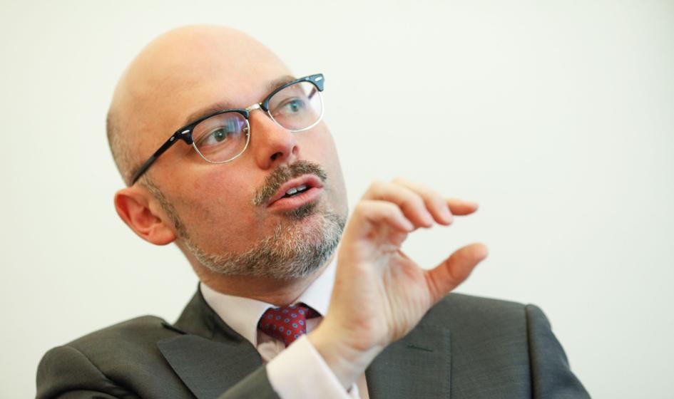 Minister klimatu: Budowa pierwszej elektrowni jądrowej ruszy w 2026 r.