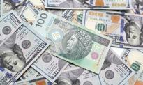 Złoty w odwrocie, dolar znów blisko 4 zł
