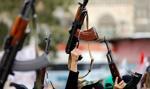 Jemen: międzynarodowa koalicja oskarża Hutich o łamanie rozejmu