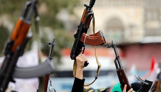Ekspert: zmęczenie walką może zakończyć konflikty na Bliskim Wschodzie