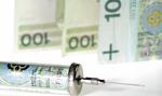 Polacy mniej wydają na prywatne leczenie