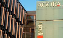 Akcje Agory szorują po giełdowych minimach