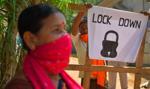 Ponad 2,5 mln przypadków zakażenia koronawirusem w Indiach