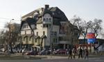 Rozbiórka najsłynniejszej samowoli budowlanej w Warszawie