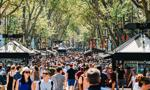 Hiszpanię odwiedziło blisko 84 mln turystów w 2019 roku