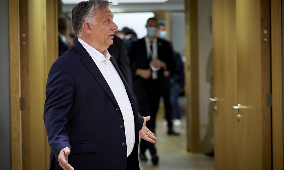 Fidesz ostatecznie zrywa z Europejską Partią Ludową